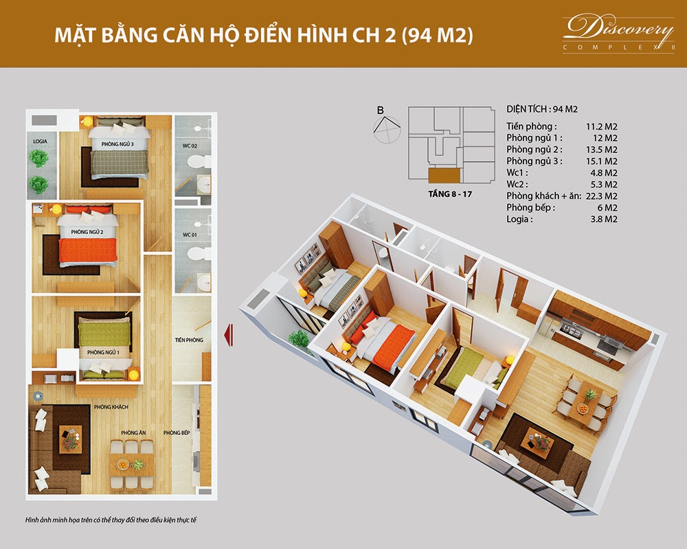 thiet-ke-noi-that-can-ho-ch2-94m2-chung-cu-discovery-complex-1