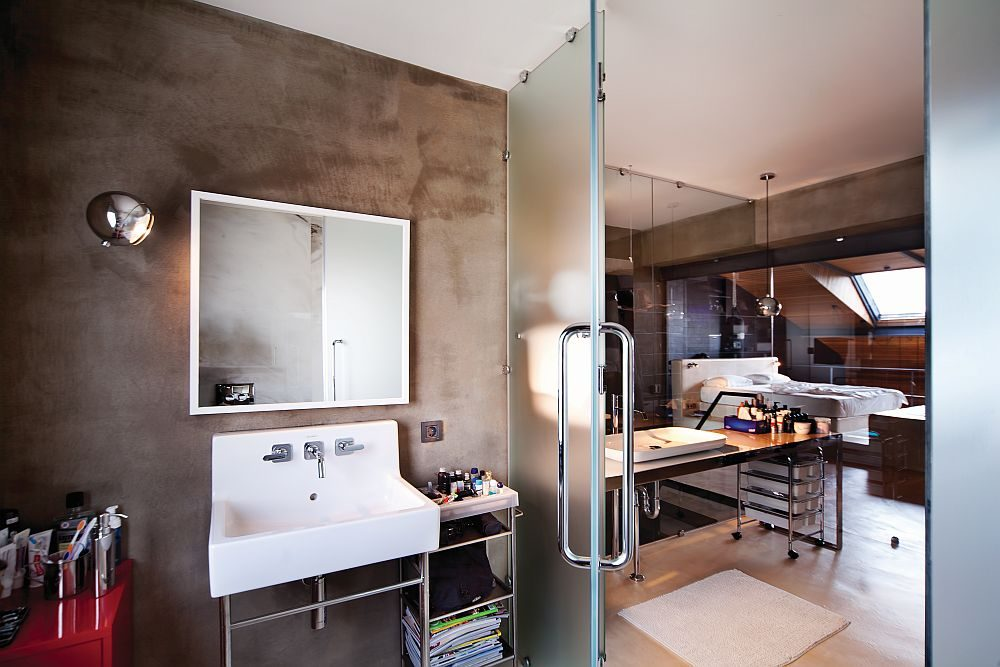 ngam can ho penthouse co thiet ke noi that doc dao nhat istanbul (19)