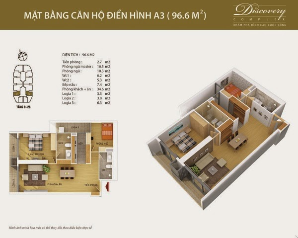 thiet ke noi that chung cu discovery complex can ho a3 (9)