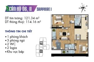 thiet ke noi that goldmark city can ho 11 sapphire 19