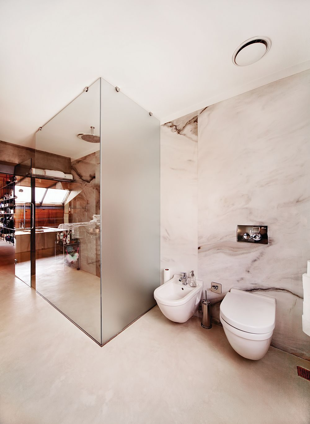ngam can ho penthouse co thiet ke noi that doc dao nhat istanbul (15)