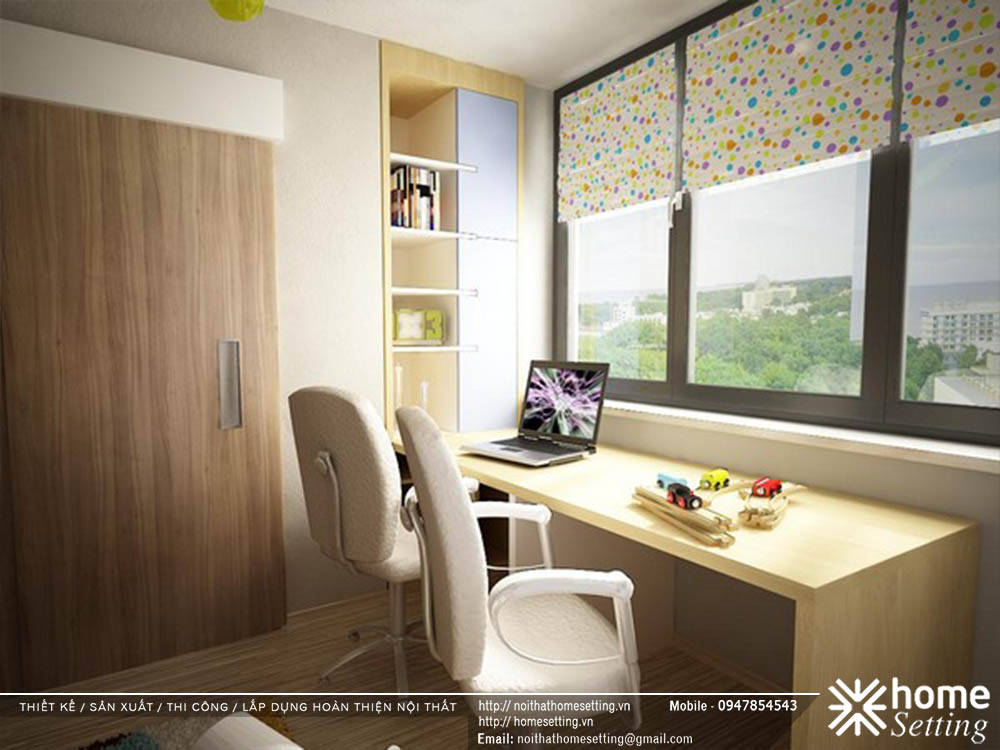 thiet ke noi that can ho 128m2 toa a ecolife tay ho (9)