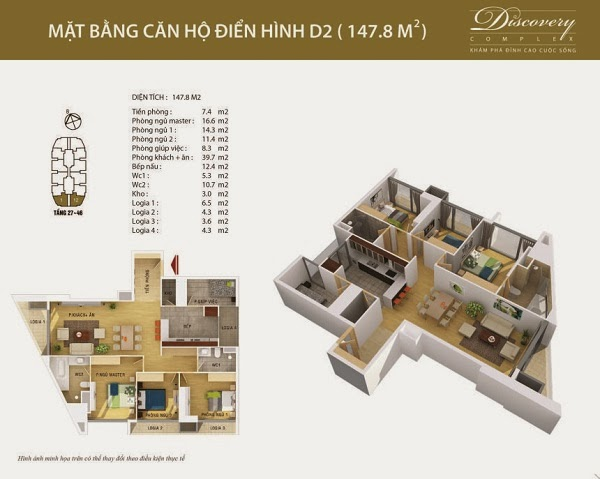 thiet ke noi that chung cu discovery complex can ho d2 1